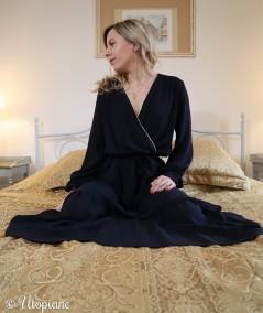 Robe Agathe Utopiane robe de soirée