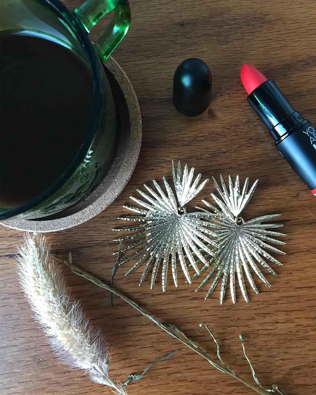 Bijoux et accessoires pour être confortable et stylée