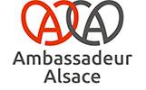 Utopiane ambassadeur et partenaire de la marque Alsace